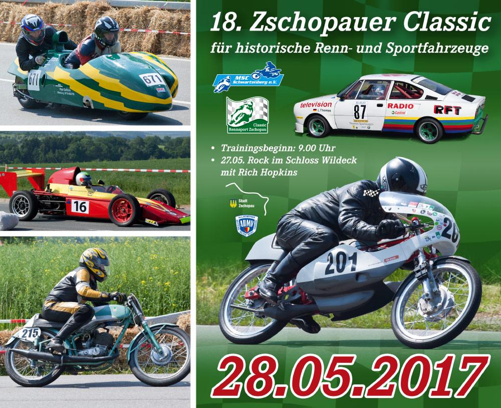 Zschopauer Classic 2017