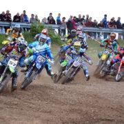 Motocross Seiffen Start